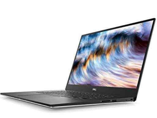 Laptop dell xps 9570 cũ giá rẻ tphcm, tặng ngay $300 tại