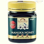 Manuka Honey New Zealand