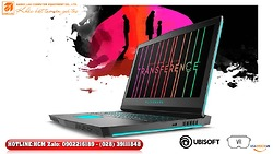 Bán Alienware 17 R5 Core i9 GTX1080 Max cấu hình giá tốt