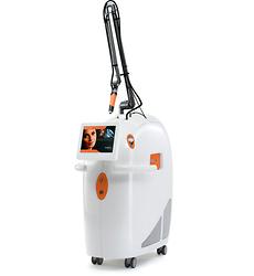 COMBO LASER Máy xóa xăm laser Q- switching 4 bước sóng chính hãng
