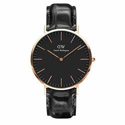 Hàng chính hãng nhập khẩu đồng hồ Nam Daniel Wellington DW00100129