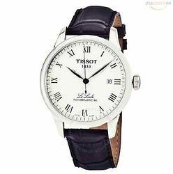 Hàng chính hãng Order Le Locle Powermatic 80 Automatic Men's Watch