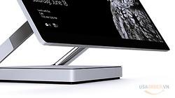 Surface Studio tech specs