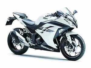 Hàng chính hãng Order Mo to 2017 Kawasaki Ninja 300 201