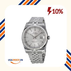 Order đồng hồ CARAVELLE chính hãng nhập Mỹ | Cam kết hàng hiệu