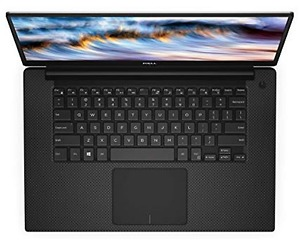 Dell XPS 15 15.6 Inch FHD Thin and Light InfinityEdge Display