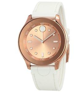 Bold Rose Quay số Ladies Watch đồng hồ nữ cao cấp