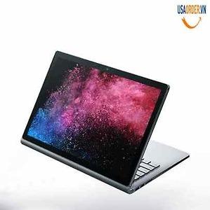 Đặt hàng chính hãng Surface Book 2 Essentials Bundle (15-inch)