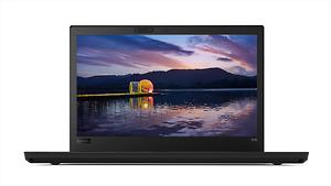 2018 LENOVO ThinkPad T480 20L5000WUS Quad Core i5-8250U/4G/500G/W10P
