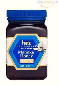 Mật ong Manuka tinh khiết mật ong HNZ UMF Honey New Zealand