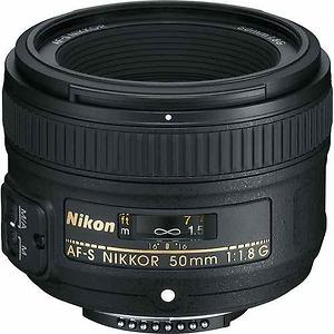 Hàng chính hãng Nikon AF-S FX NIKKOR 50mm f/1.8G Lens | USAorer.VN