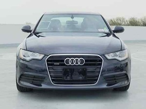 Hàng Chính Hãng Order Audi A6 2.0T quattro Premium Plus U.S_copy