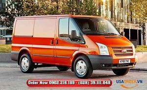 Phụ tùng Ford - Ford transi chính hãng nhập khẩu