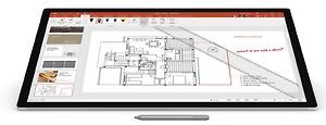 Supermarket Surface Book 2 hàng chính hãng bảo hành 12 tháng đổi 1