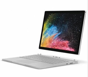 SURFACE BOOK 2 15 INCH CORE I7 RAM 16GB 512GB (NEW)