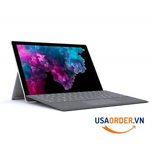 SURFACE PRO 6 INTEL CORE I7 RAM 8GB SSD 256GB (NEW)