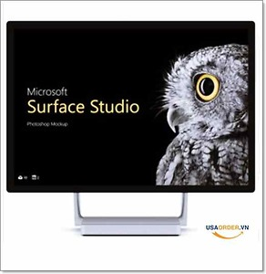 SURFACE STUDIO – 2TB / INTEL CORE I7 (MODEL 2017)