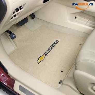 Đặt hàng thảm lót sàn ô tô Lexus RX 350 2018 | USAORDER.VN