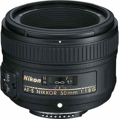 Hàng chính hãng Nikon AF-S FX NIKKOR 50mm f/1.8G Lens   USAorer.VN