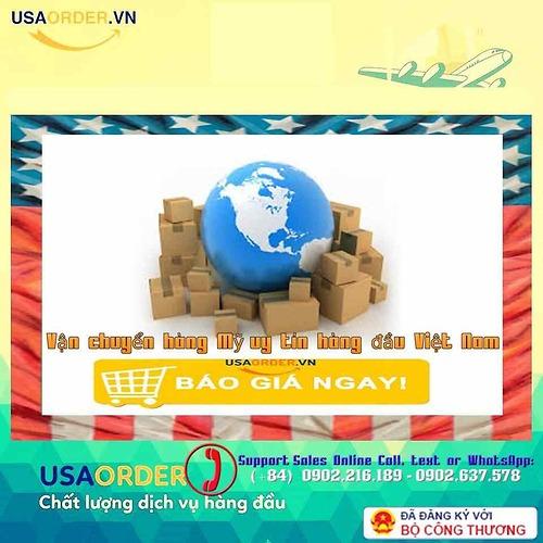 Vận chuyển hàng Mỹ uy tín hàng đầu Việt Nam