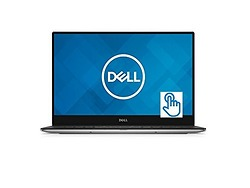 Dell XPS 13 9360 Core i3-7100U / 4GB / 128GB / HD Graphics / Win 10 - USA