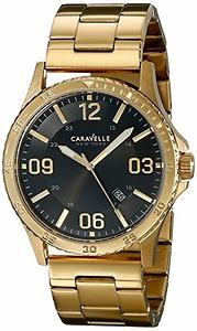 Đồng Hồ Caravelle New York Men's 44B104
