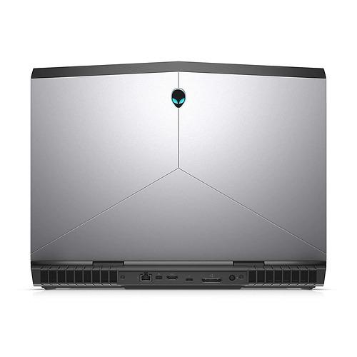Dell Alienware 17 Core i7-8750H / 16Gb / 1TB + 256GB / GTX 1070 / Win 10 - USA