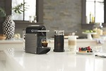 Máy pha cà phê Breville | Breville BEC450TTN1AUC1 Pixie Espresso Machine Titan