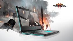 Đặt ngay Laptop Dell Alienware 15 Core i9-8950HK/256GB SSD/16GB RAM/15
