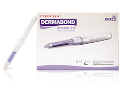 DERMABOND ADVANCED SKIN ADHESIVE DNX12