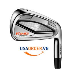 Gậy Golf Cobra King Forged Tec Irons
