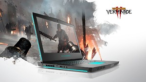 Đặt ngay Laptop Dell Alienware 15 Core i9-8950HK/256GB SSD/16GB RAM/15