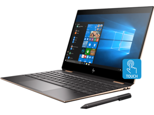 Đặt trước laptop HP Spectre x360 Laptop - 15T Touch
