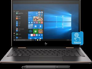 Đặt trước laptop HP Spectre x360 Laptop - 15t touch Plus