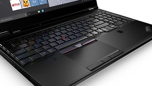 Đặt ngay Laptop Lenovo ThinkPad P51 Mobile Workstation