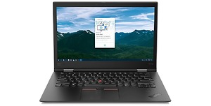 Đặt ngay Laptop Lenovo ThinkPad X1 Yoga (3rd Gen)