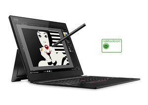 Đặt trước laptop Lenovo ThinkPad X1 Tablet (3rd Gen)