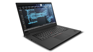 Đặt ngay Laptop Lenovo ThinkPad P1 Mobile Workstation