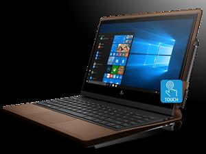 Đặt trước laptop HP Spectre Folio - 13-ak0015nr