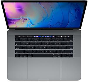 Đặt ngay Macbook Pro 15-inch 2019 - Nhập chính hãng từ Mỹ