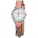 Đồng hồ nữ - Coach Delancey Quartz Movement Silver Dial Ladies Watch 14502969
