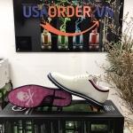 Giày Golf G-Fore - MEN'S GROSGRAIN GALLIVANTER