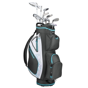 TaymorMade Kalea Women's Golf Club Set