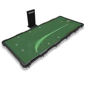 Big Tilt Platform - Thảm Mini 6D