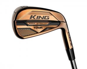 - Cobra King RF MB Copper Irons - Cobra King Forged TEC Copper Irons - Cobra King Tour Copper Irons