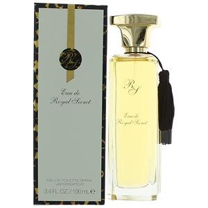 Nước Hoa Eau De Royal Secret By Five Star Fragrances 3.4 oz Eau De Toilette Spray for Women 100 ml ( Hàng Có Sẵn Tại Việt Nam)