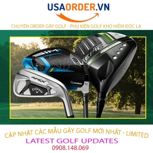 Cập Nhật Golf Mới Nhất - Limited