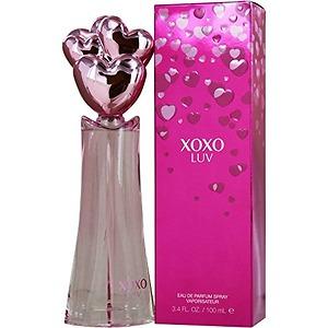 Nước Hoa XOXO Luv for Women Eau De Parfums Spray, 3.4 Ounce ( Hàng có sẵn tại Việ Nam )