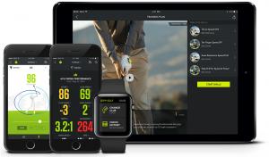 Zepp Golf 2 Kit 3D Swing Analyzer