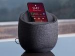 Belkin SoundForm Elite Loa thông minh Hi-Fi hỗ trợ sạc không dây